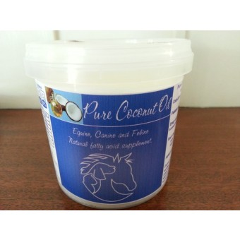 Coconut Oil for Pets 500ml