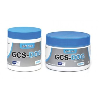 GCS Dog Joint Care Large 330g