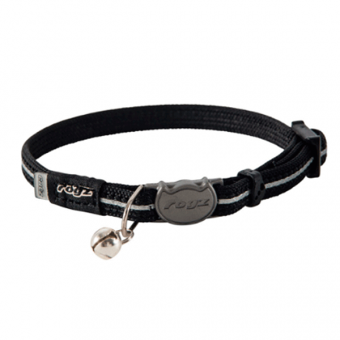 Rogz Alley cat collar