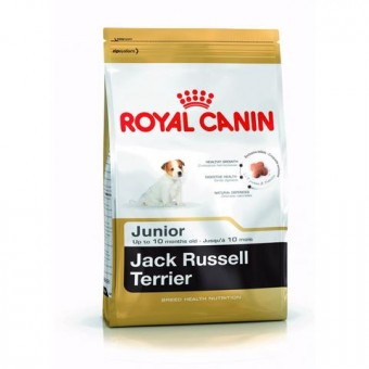 Royal Canin Canine Jack Russell Puppy - 3kg