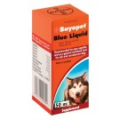 Biopet Blue Liquid 50ml