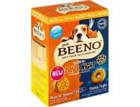 Beeno Small Biscuit Duo Bacon/Egg and Honey Chamomile 1kg