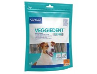 Veggie Dent Dental Chews small breed 5-10kg