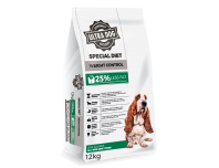 Ultra Dog Weight Control Low Cal 12kg