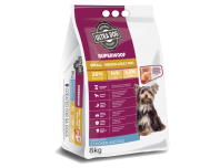 Ultra Dog Small Adult Chicken & Rice 3kg