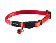 Rogz Kiddy Cat collar