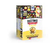 Montego Bag O' Wags Munchies 350g - Chicken