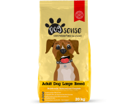Dog Sense Bruno Large Breed Adult 20kg