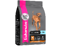 Eukanuba Adult Large Breed Lamb & Rice 15kg