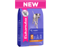 Eukanuba Puppy Small/Med lamb + Rice 12kg