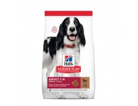 Hill's Adult Medium Dry Dog Food Lamb & Rice Flavour 12kg