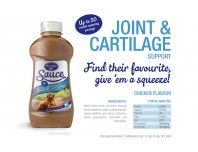 Montego Sauce - Joint and Cartilage 500ml