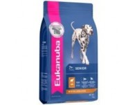 Eukanuba Mature & Senior All Breed Lamb & Rice 14kg