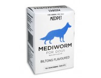 Mediworm Cats 1-5kg (Price per tablet)