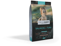 Field and Forest Adult SalmonTuna 12kg