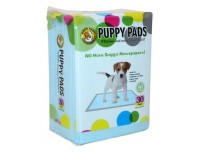 Best Pet Puppy Pads (Blue) Pack of 30's