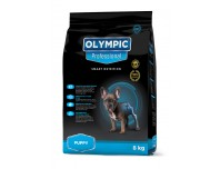 Olympic puppy 2kg