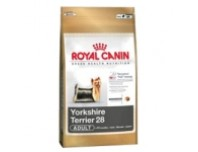 Royal Canin Canine Yorkshire Terrier Adult 7.5kg