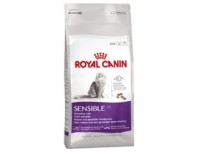 Royal Canin Feline Sensible 33 400g