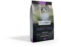 Field and Forest Adult TurkeyDuck 12kg
