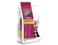 Ultra Dog Small Adult Beef & Rice 12kg