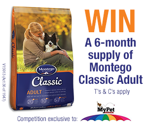 Win 6 months supply of Montego Classic